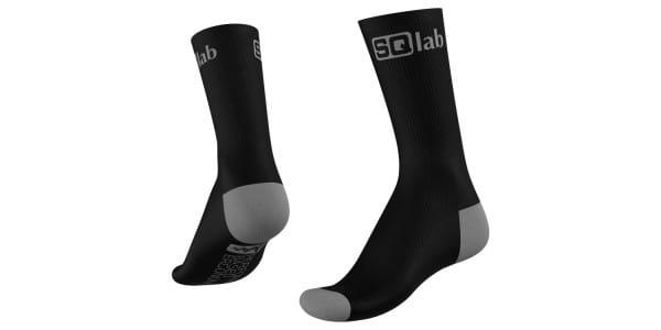 SQ Socken - Schwarz