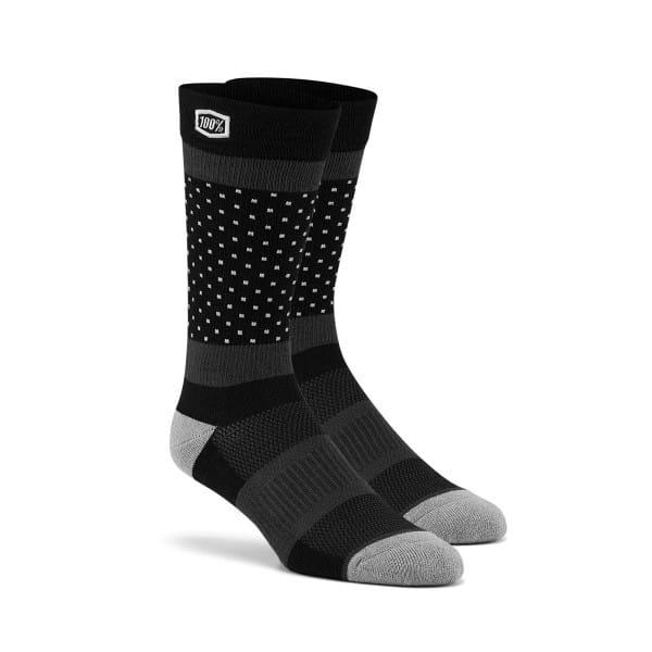 Opposition Socken - Schwarz