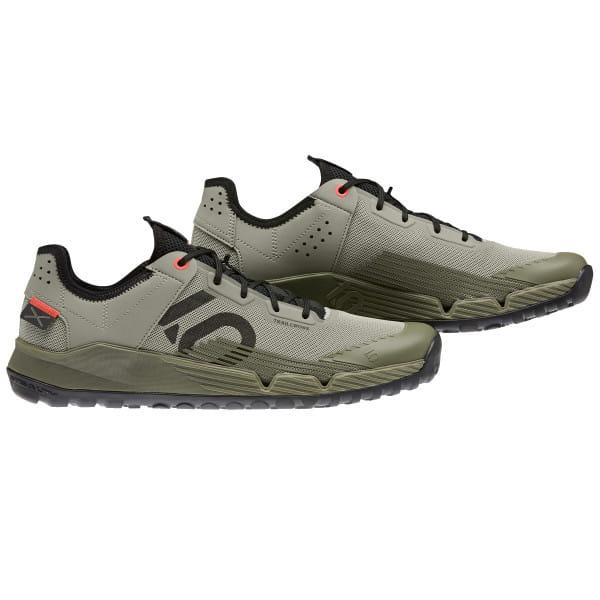 5.10 Trailcross LT - grau grün
