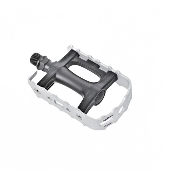 M141 Pedal - Silber / Schwarz