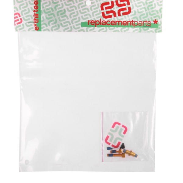Schrauben Kit für SRS+