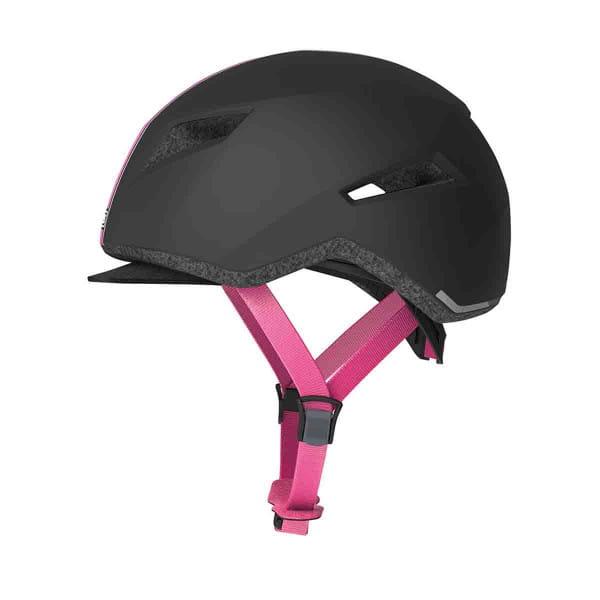 Yadd-I Helm - Grau/Pink