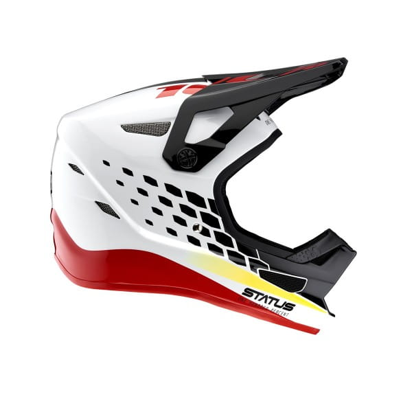 Status Jugend Helm - Pacer