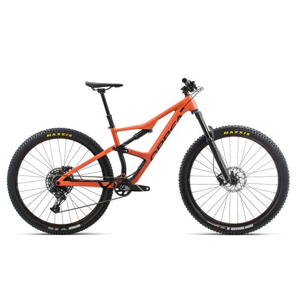 OCCAM H20-Eagle - Orange/Blau - 2020