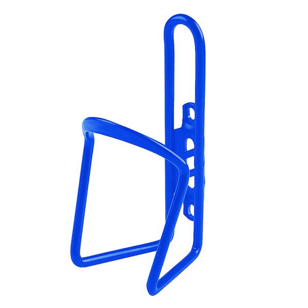 Flaschenhalter Alu - blau