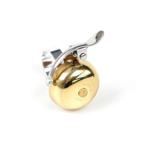 Sakura Bell - Stem Clamp - Gold