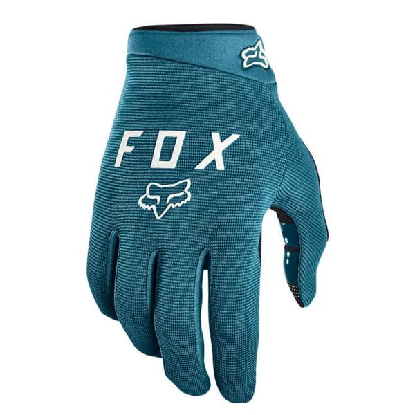 Ranger Handschuhe - Marineblau