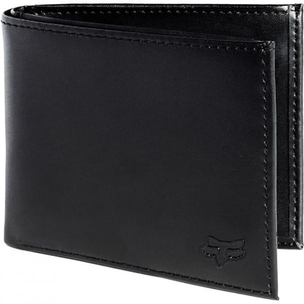 Brifold Wallet - Black