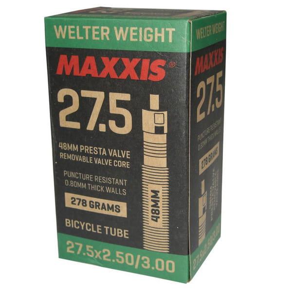 Schlauch 27,5x2.50/3.00 WelterWeight 650B+
