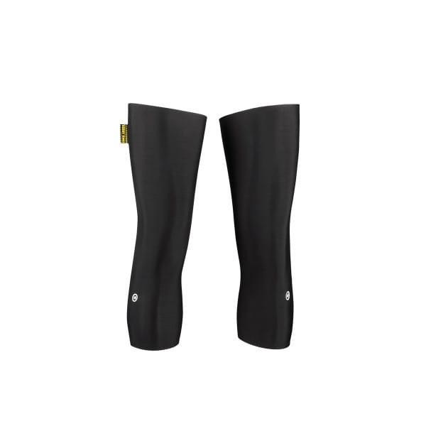 Knee Warmer - Kniewärmer - Schwarz