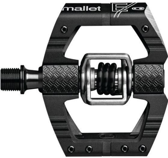 Mallet Enduro Pedal - black