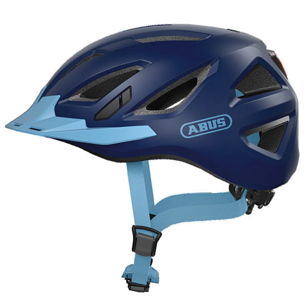 Helm Urban-I 3.0 - Core Blue