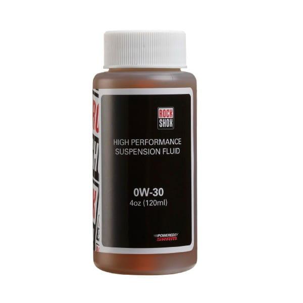 Gabelöl für RockShox Pike OW-30 - 120ml