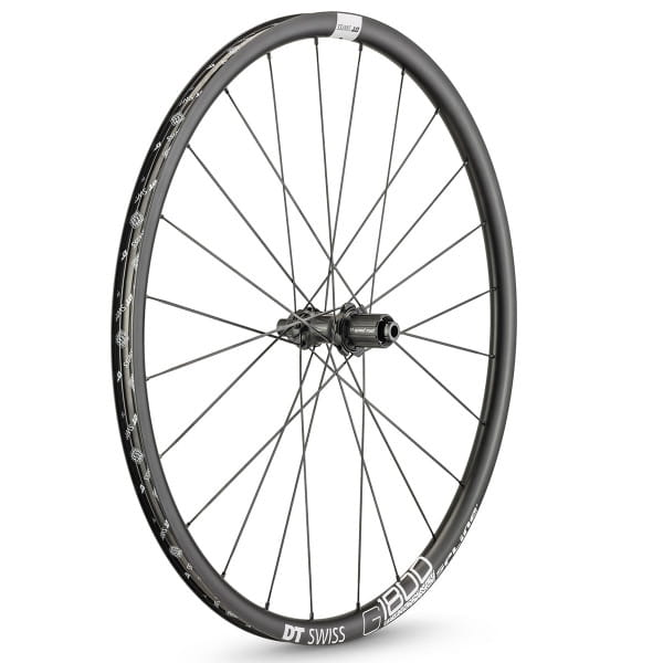 """Laufrad G 1800 Spline Black Disc 27,5"""" 25 mm HR"""
