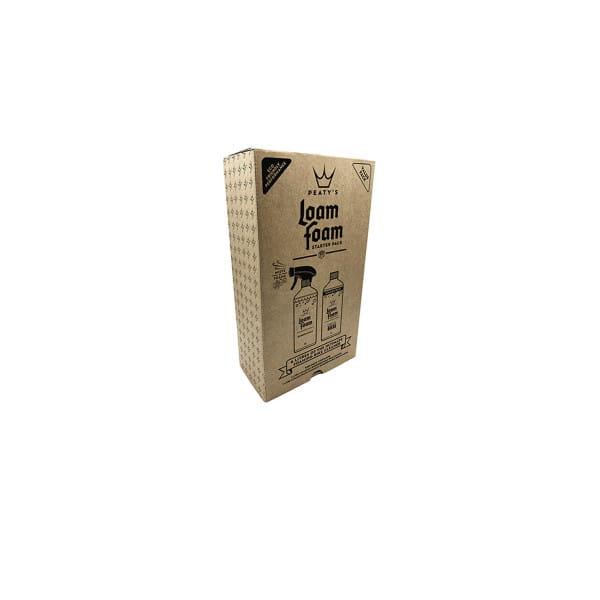 Geschenkbox - Loam Foam Starter Pack