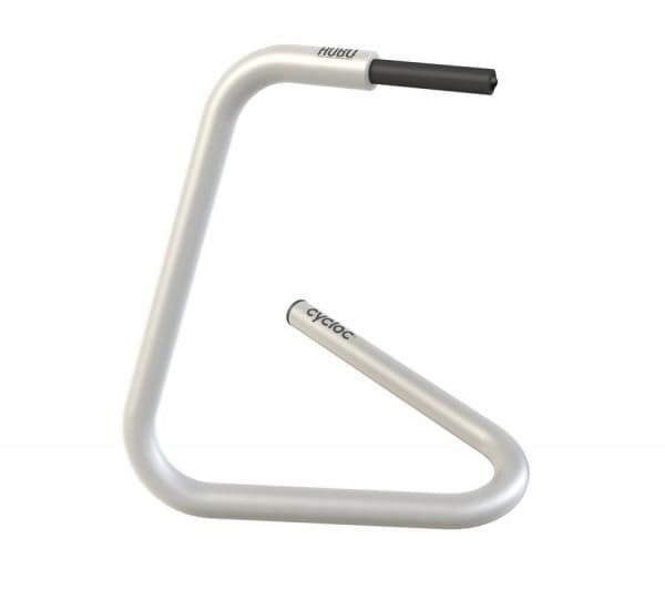 Fahrradständer Hobo - Weiß