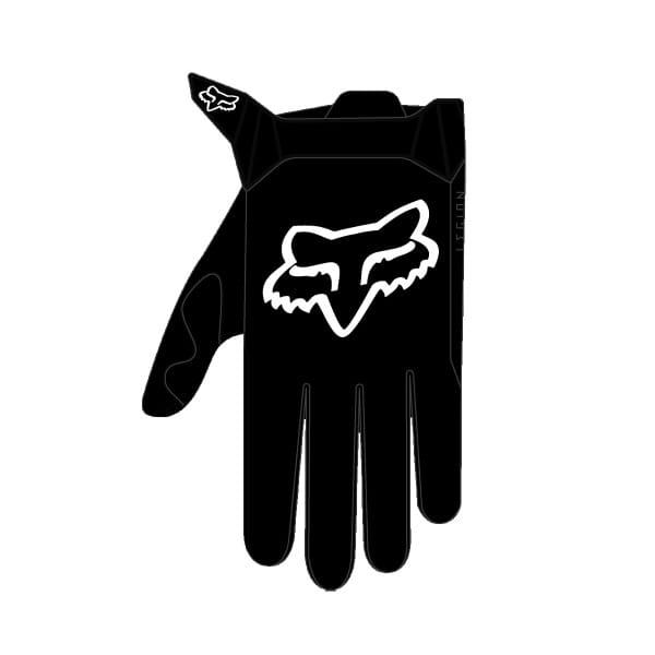 Legion Thermo - Handschuhe - Schwarz