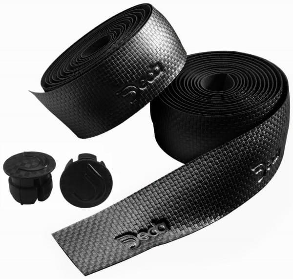 Lenkerband - special black carbon