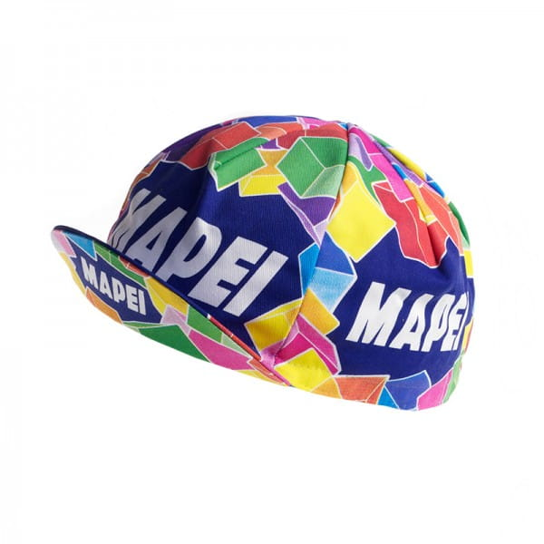 Vintage Cycling Cap - Mapei