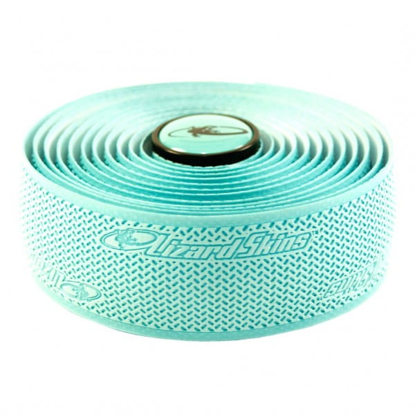 DSP DuraSoft Polymer Bar Tape - 2,5mm - Turquoise