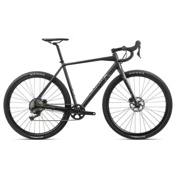 Terra H30-D - Black / Gray - 2020