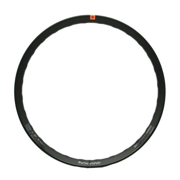 ONE Carbon Mtb velg 27,5 inch x 41 mm - zwart