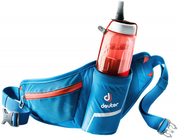 Pulse 1 Hüfttasche - Blau