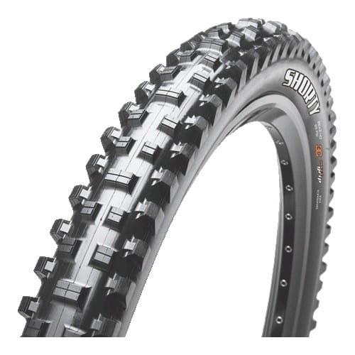 Shorty Drahtreifen - 27.5x2.40 Zoll - SuperTacky - Downhill
