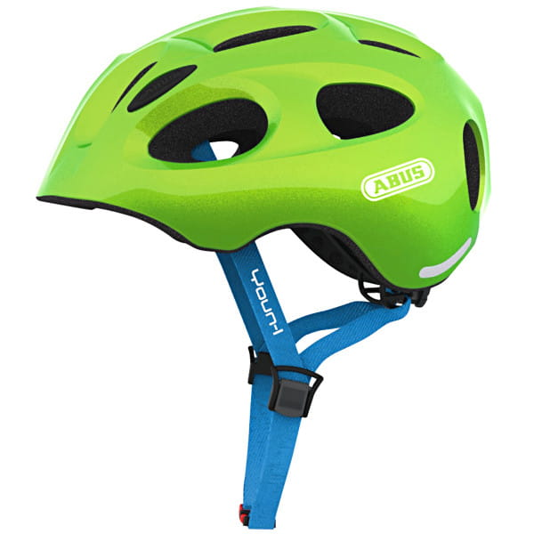 Helm Youn-I - Sparkling Green