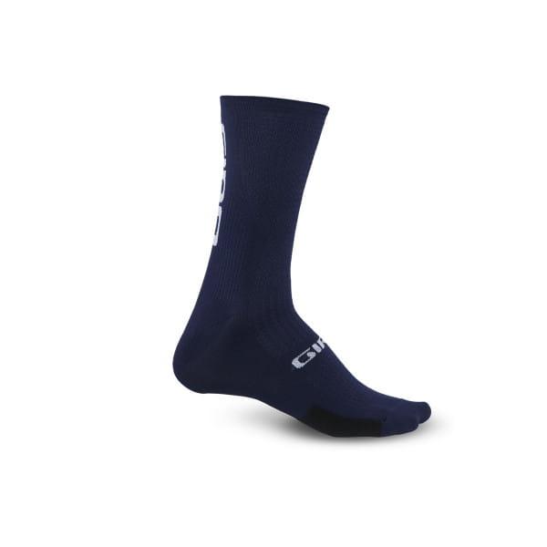 HRC Team Socken - Mitternachtsblau