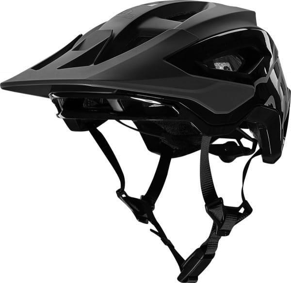 Speedframe Pro CE - Helm - Schwarz