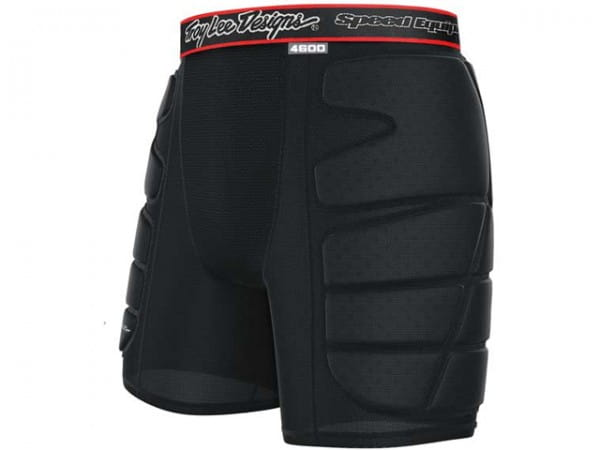 Shock Doctor LPS 4600 Shorts