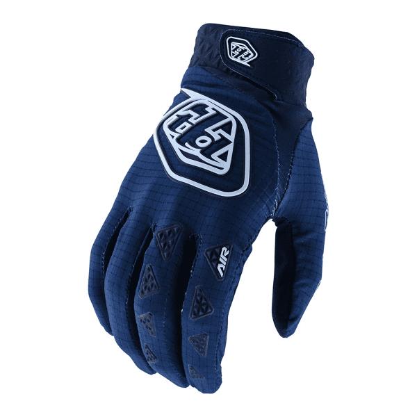 Air Glove - Langfinger Handschuhe - Blau