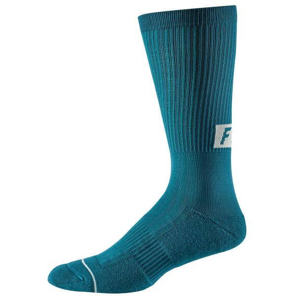 """8"""" Trail Cushion Socken - Marineblau"""