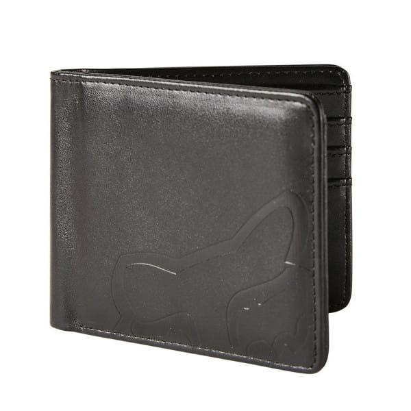 Core Wallet - Black