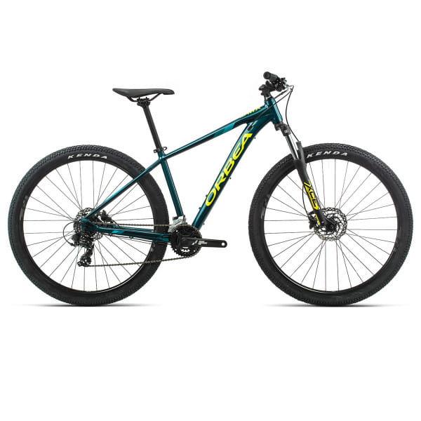 MX 50 29 Zoll - Blau/Gelb - 2020
