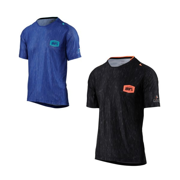 Celium Heather Enduro/Trail Trikot