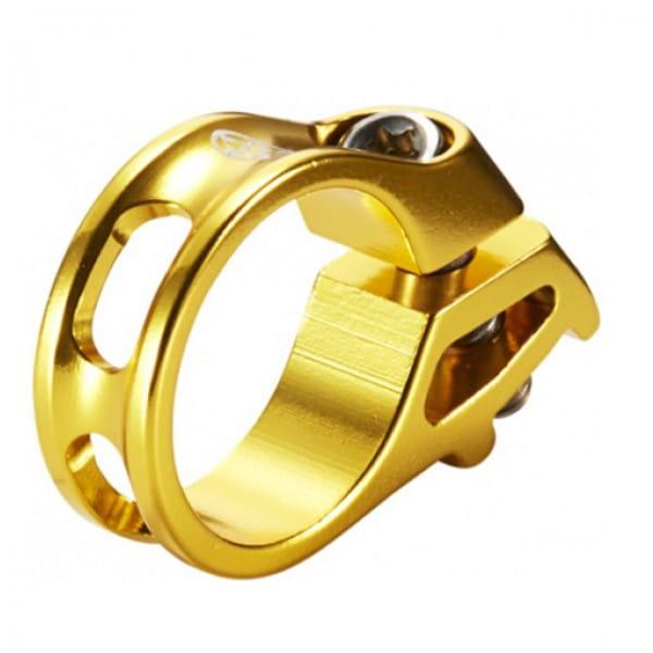 Trigger Klemme für SRAM Schalthebel - gold