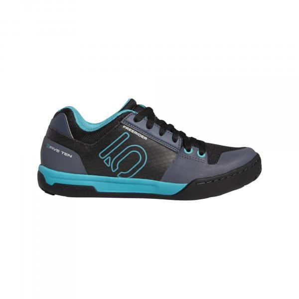 Freerider Contact MTB shoe - shock green / onix - women
