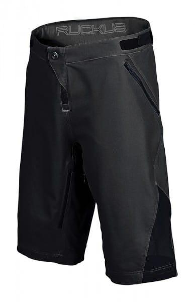 Ruckus Short - Black
