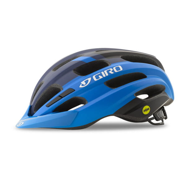 Register MIPS Helm - Blau