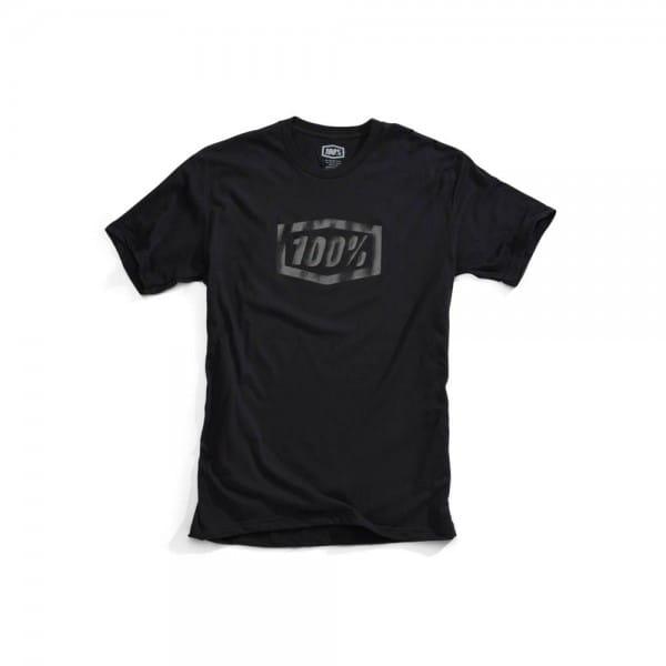Essential T-Shirt - black