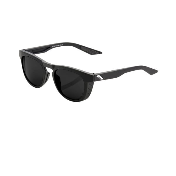Slent Sunglasses - Peakpolar Lens - Black