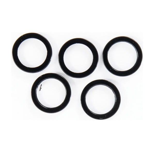 Spacer 2mm für Kettenblattschrauben