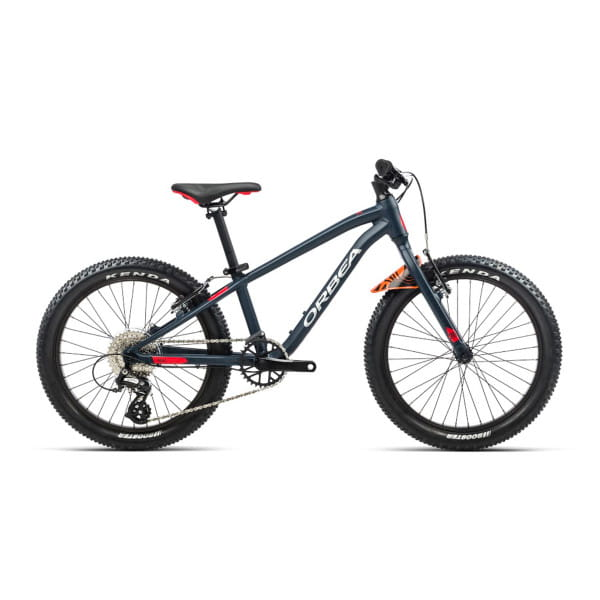 MX 20 Team - 20 Zoll Kids Bike - Blau/Rot