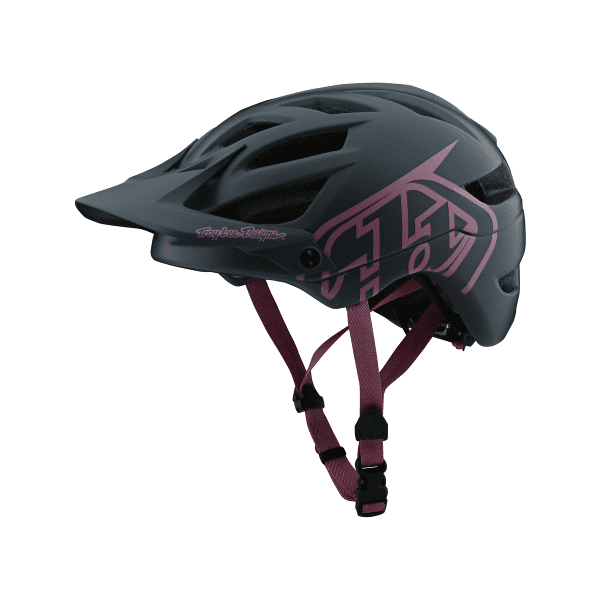 A1 Helmet Drone - Helm - Grau/Pink