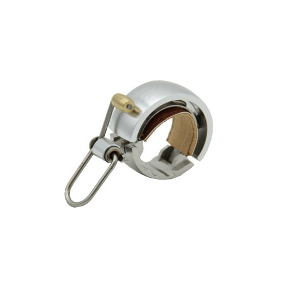 Oi Luxe Small, 22.2mm - Zilver