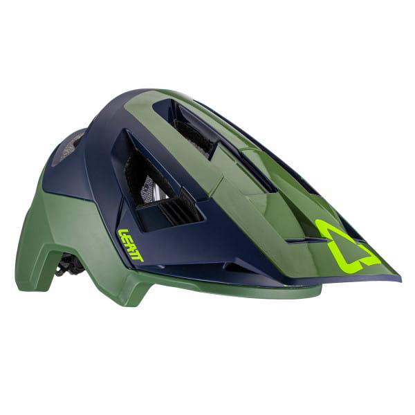 DBX 4.0 All Mountain Helm - Grün