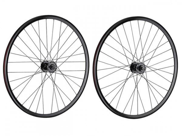 Laufräder 28 Zoll - Gran Compe Track Wheels Fixed