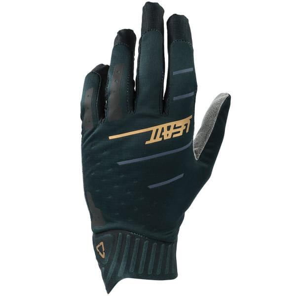 DBX 2.0 Handschuh SubZero - Schwarz/Dunkelgrün